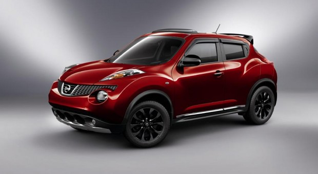 Why new Nissan Juke is set to thrill you!