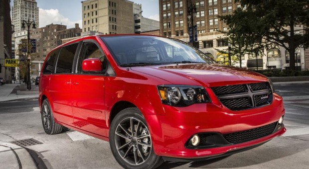 Chrysler Canada Presents All-new 2014 Dodge Grand Caravan