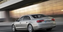 Audi announces pricing for 2015 A8 L