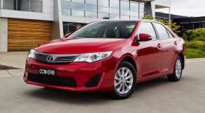Toyota Camry All Set to Surprise with New Exterior Shape Inspired by Scion FR-S