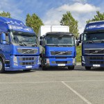 Volvo launches Volvo FE CNG gas-powered truck