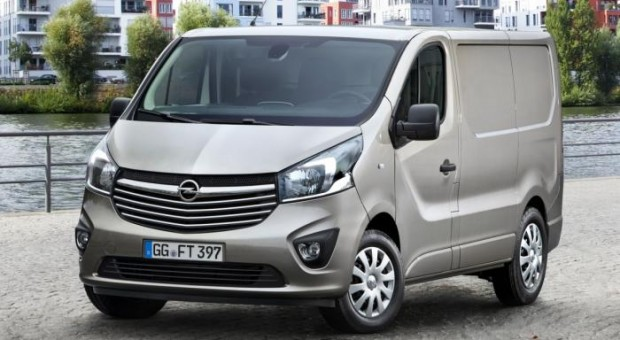 Vauxhall (Opel) Vivaro: Features that make it a worthy vehicle to be leased