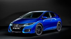 Honda Civic Range – New Design, New Technology and a New Sport Derivative