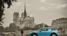 All-new MINI Cooper SD 5 door