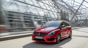 Five Things that Can Go Wrong with Your Older Mercedes