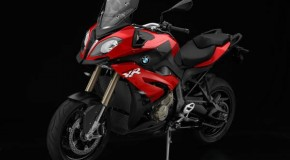 All-new BMW F 800 R & All-new BMW S 1000 XR