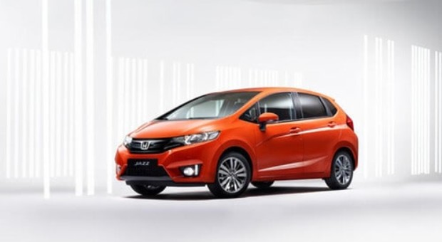 All-New Honda Jazz Redefines B-Segment With Added Space, Versatility, Refinement And Technology