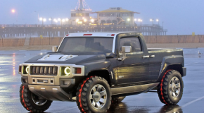 The Ultimate Guide To Big Vehicles