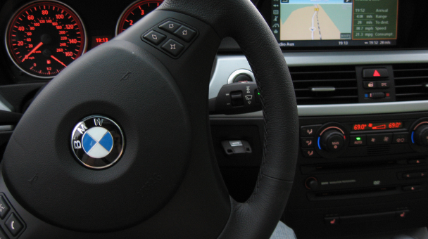 How Has Technology Changed Cars in the Past Twenty Years?