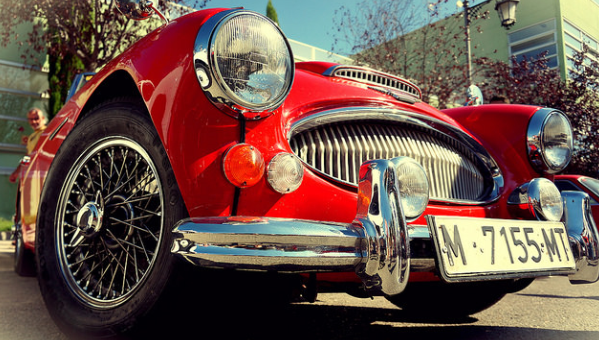 3 Surefire Ways To Turn Your Dream Car Into A Reality