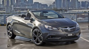 Reviewed: The Vauxhall Cascada 4-Seater Convertible
