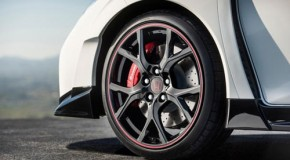 All-new Honda Civic Type R! Designed to Perform with a Superior Aerodynamics Architecture