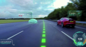 The Car Technology That Will Dominate 2015