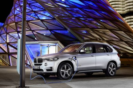 BMW Group sales reach new all-time high
