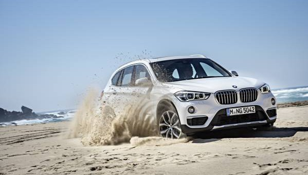 The all-new 2015 BMW X1. Urban all-rounder delivers boundless driving pleasure