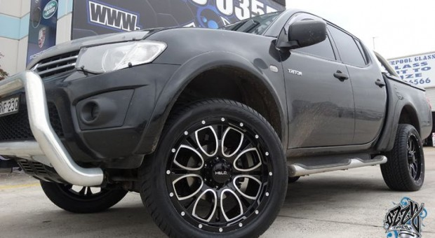 "Purchasing Toyota Hilux Wheels ""LIKE A BOSS"" on the Internet"
