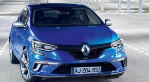 Renault – Best Connected Car award for the New Mégane