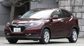 New HR-V and Jazz latest Honda models to receive 5-star Euro NCAP Overall Safety Rating