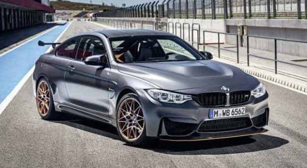 BMW Group sales achieve new high in November