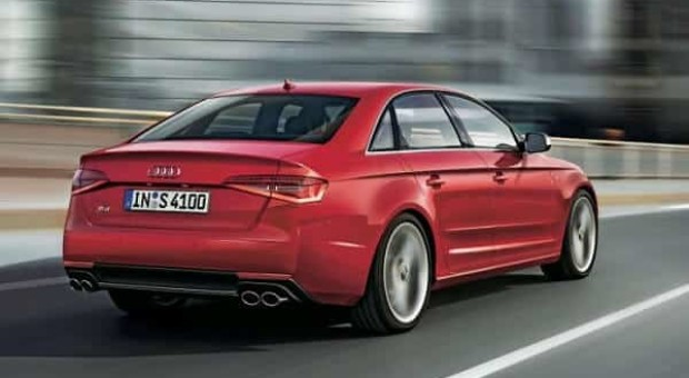 2015 Audi A4/S4 – technical specifications – Gentleman's Car !