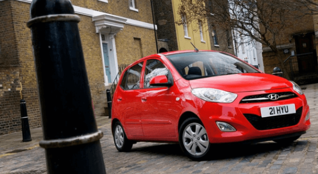 Driven: The New Hyundai i10, Best City Car On The Market?