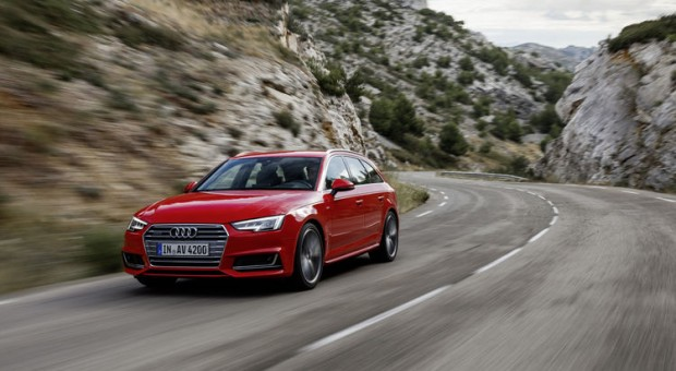 New record year with 1.8 million deliveries in 2015 for Audi