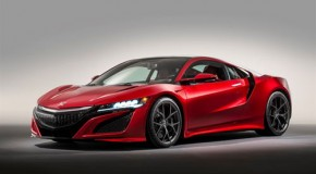 A resurgent 2015 for Honda lays the foundation for future growth
