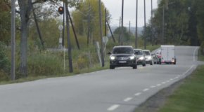 'Reversing with a trailer will never be the same again' by Volkswagen! All about Trailer Assist