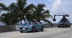 """""""This Day Forward"""" & Joachim Back marks the launch of the new MINI Convertible"""