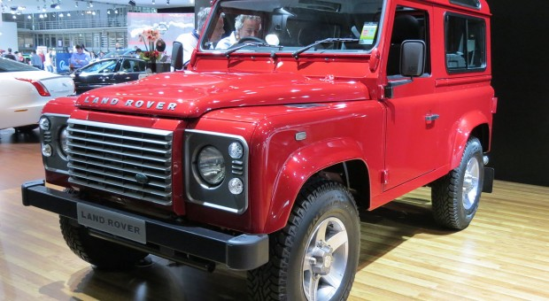 Smart Tips To Consider Before Buying A Land Rover