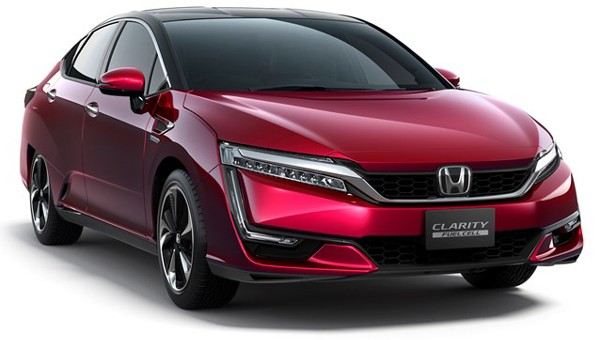 Honda sales surge through the summer