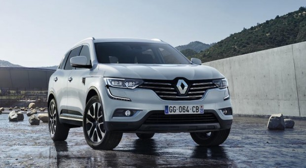 Renault – worldwide sales results 2019