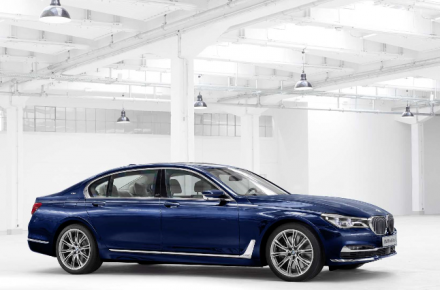 BMW Group sells more than 2 million vehicles