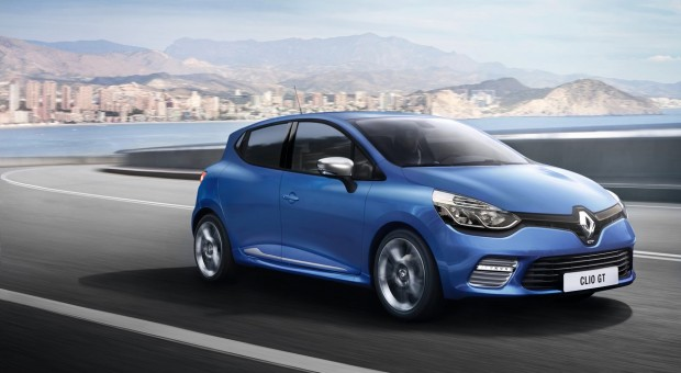 The All-new Renault Clio gets the coveted 5-stars rating in the Euro NCAP safety tests