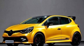 Renault – The new CLIO R.S. and new CLIO GT LINE