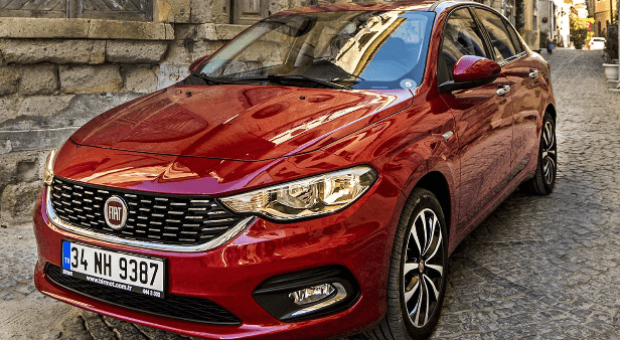 Latest Euro NCAP safety ratings: Fiat Tipo – it's cheap, but is it safe?
