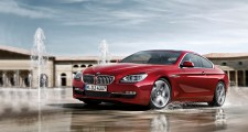 Exclusive dynamic performance: the M Sport Limited Edition of the BMW 6 Series