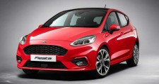 All New: Ford Fiesta Active