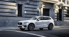 Euro NCAP publishes the safety ratings of eight new vehicles: the Volvo XC60 and more