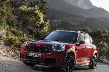 The 2017 Mini Cooper Review – The Classic Car You Can Count On