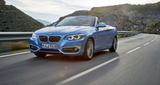The new BMW 2 Series Coupe & The new BMW 2 Series Convertible