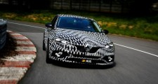 New Mégane R.S. offers four-wheel steering and a choice of two chassis