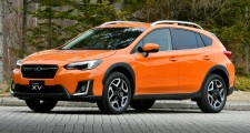 Reviewed: Subaru XV