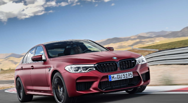 BMW Group total sales up 3.2% in May to total 210,563 units