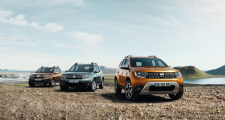The Dacia tops one million in France