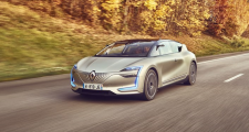 Renault SYMBIOZ: Experience tomorrow today