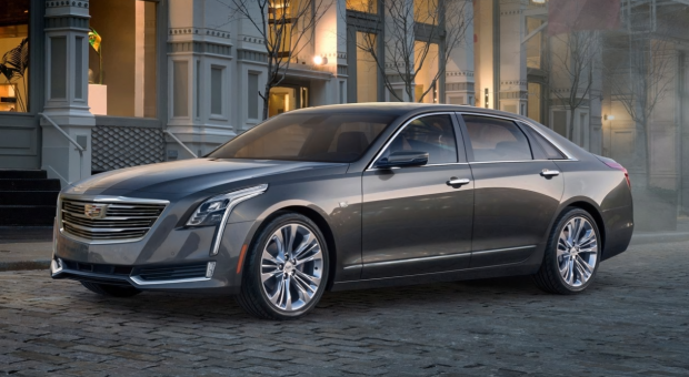 The 2018 Cadillac CT6 – Cadillac Super Cruise Sets the new Standards