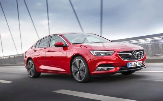100,000 Orders Already Taken for New Opel Insignia