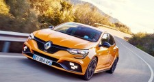 New Renault MÉGANE R.S.: Pure performance for people who love to drive