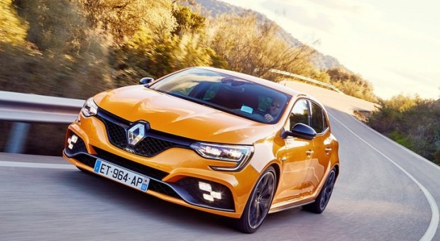 Good sales for Renault